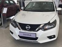 Nissan TEANA 2017, màu trắng, GIÁ ƯU ĐÃI 1.270Triệu >> Hotline : 0909.914.919 (Mr.PHÚ)