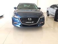 Cần bán xe Mazda 3 1.5AT 2017, Xám Xanh -MAZDA VŨNG TÀU