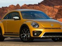 Volkswagen Beetle Dune 2017 - Nhập khẩu chính hãng - Quang Long 0933689294