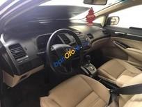 Chính chủ bán xe Honda Civic AT đời 2007, màu đen, giá chỉ 405 triệu
