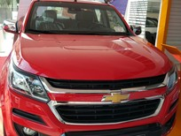 Chevrolet Colorado 2017 - Hỗ trợ vay 100 %, duyệt hồ sơ trong 24h