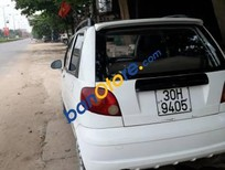 Chevrolet Matiz 2004, số sàn, tên tư nhân, biển Hà Nội
