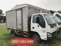 Bán xe Isuzu nâng tải QKR55F 2.4 tấn, giá gốc 0987.883.896