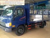 Xe tải Hyundai 5 tấn, xe tải hyundai 3.5 tấn, xe tải hyundai 6.4 tấn, Hyundai HD500, xe tải Hyundai