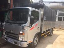 Xe tải JAC 3.45 tấn thùng dài 4m3