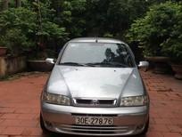 Cần bán gấp xe Fiat Albea 2007, màu bạc giá chỉ 250 triệu
