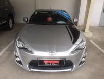 Toyota FT 86 2.0 đời 2012, màu bạc, nhập khẩu, giá thương lượng