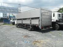 Xe tải Hino FC9JLSW-5 tấn chở gia súc thùng dài 6,7m. Giá gốc, khuyến mãi lớn trong tháng 6