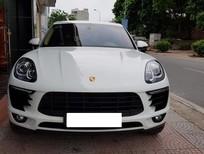 Porsche Macan 3.6 nhập khẩu chính hãng, sản xuất cuối 2015, đăng ký 2016