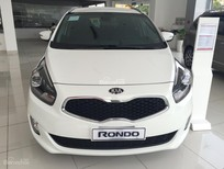 Bán Kia Rondo GMT đời 2018, màu trắng, giá chỉ 609 triệu