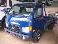Giá Xe tải Hyundai 7 tấn HD650 6,4 tấn Hyundai HD72 Hyundai HD99
