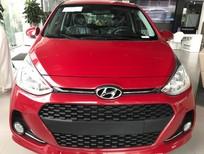 Giảm ngay 50 triệu khi mua Hyundai i10 2018 mới 100% tại Hyundai Gia Định