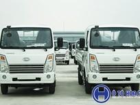 Xe tải Daehan 2t3 động cơ hyundai, thiết kế đẹp, giá cạnh tranh