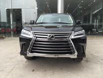 Giao ngay Lexus Lx570 sản xuất và đăng ký 2016, thuế sang tên 2% - Tiết kiệm được gần 2 tỷ so với xe mới