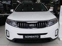 Kia Gò Vấp bán Kia Sorento - mẫu xe gia đình 7 chỗ đầy đủ tiện nghi - đầy đủ phiên bản, giá tốt