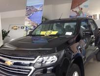 Bán xe Chevrolet Colorado năm 2017, màu đen giá sốc 579 triệu, nhập khẩu chính hãng
