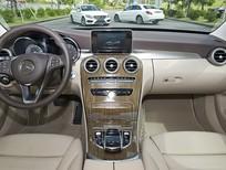 Mercedes C250 Exclusive 2017 Giá Chiết Khấu Tốt Nhất Thị Trường