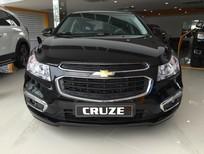 Chevrolet Cruze 2017 giảm 50 triệu tiền mặt, hỗ trợ vay vốn 100%, LH 09 386 33 586 nhận giá tốt nhất