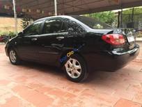 Xe Toyota Corolla altis 1.8MT đời 2008, màu đen, giá chỉ 435 triệu