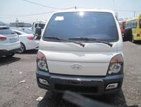 Xe tải 1 tấn Huyndai Hàn Quốc.