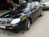 Bán Daewoo Leganza sản xuất 2001, màu đen