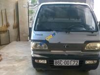 Cần bán lại xe Thaco TOWNER sản xuất 2011, màu bạc