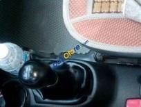 Bán Kia Morning SX 2009, màu vàng, giá tốt