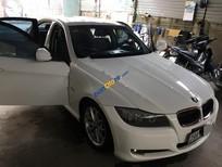 Cần bán BMW 325i sản xuất năm 2010, màu trắng, nhập khẩu nguyên chiếc
