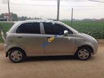 Xe Daewoo Matiz Joy đời 2006, màu bạc, nhập khẩu chính hãng, giá chỉ 168 triệu