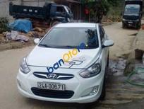 Bán Hyundai Accent AT 2011, màu trắng