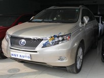 Xe Lexus RX450 H năm sản xuất 2011, nhập khẩu