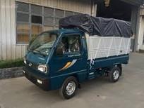 Bán xe tải nhỏ nâng tải 900 kg Thaco Towner 800 mới tiêu chuẩn Euro IV. Liên hệ giá tốt