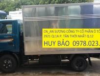 K3000 nâng tải 2 tấn 4, xe tải 2 tấn 4 Thaco Kia, Kia 2 tấn 4, k165s