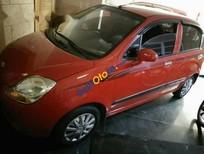 Bán xe Chevrolet Chevyvan đời 2009, màu đỏ, giá tốt