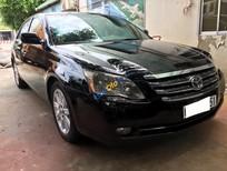 Chính chủ bán Toyota Avalon 3.5 V6 sản xuất 2006, màu đen, nhập khẩu