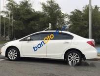 Cần bán xe Honda Civic 2.0AT sản xuất 2012 số tự động
