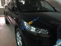 Cần bán xe Huyndai Santa Fe SLX 2008, đăng kí lần đầu năm 2008