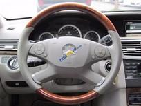 Cần bán lại xe Mercedes đời 2009, màu đen số tự động