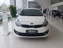 Cần bán Kia Rio 2017, màu trắng, nhập khẩu Hàn Quốc