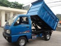 Xe ben Thaco Towner 800 tải trọng 750kg tại Hải Phòng