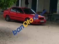 Cần bán Suzuki Balenno sản xuất 1998, màu đỏ