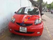 Bán xe cũ BYD F0 2011, màu đỏ, xe nhập giá cạnh tranh