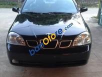 Cần bán xe Daewoo Lacetti EX 2004 máy 1.6