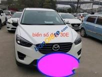Chính chủ bán Mazda CX 5 AT đời 2016, màu trắng, 880 triệu