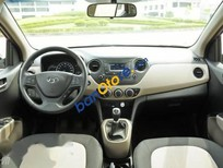 Bán Hyundai i10 1.0AT 2014, xe đẹp