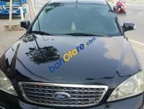 Cần bán xe Ford Mondeo năm sản xuất 2008, màu đen