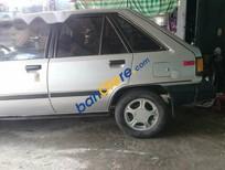 Xe Toyota Tercel năm sản xuất 1985, màu bạc, xe nhập số tự động
