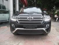 Toyota Land Cruiser GXR 2016 nhập khẩu chính hãng