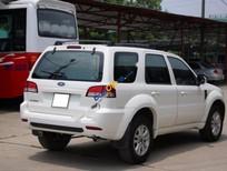 Bán ô tô Ford Escape XLS sản xuất 2011, màu trắng