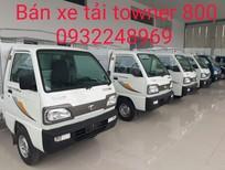 Ô tô tải, xe tải Towner 800, xe tải 9 tạ, được bán trả góp tại Hải Phòng